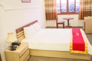 Canh Hung Hotel, Hotely  Hai Phong - big - 12
