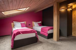Hotel Arte SPA & Park, Hotels  Velingrad - big - 15