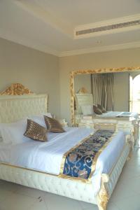 Bravoway Holiday Homes - Villa A29, The Palm Jumeirah