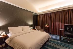 Metropolo, Shijiazhuang, Yuhua Wanda Plaza, Hotels  Shijiazhuang - big - 17