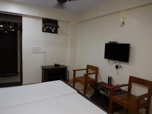Hotel Sorrento Guest house Anna Nagar, Hotels  Chennai - big - 6