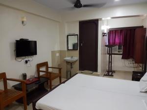 Hotel Sorrento Guest house Anna Nagar, Hotels  Chennai - big - 7