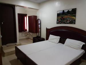 Hotel Sorrento Guest house Anna Nagar, Hotels  Chennai - big - 8
