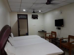Hotel Sorrento Guest house Anna Nagar, Hotels  Chennai - big - 9