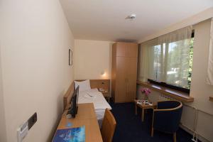 Hotel Tomislavov Dom(Zagreb)