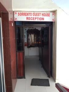 Hotel Sorrento Guest house Anna Nagar, Hotels  Chennai - big - 16