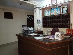 Hotel Sorrento Guest house Anna Nagar, Hotels  Chennai - big - 17
