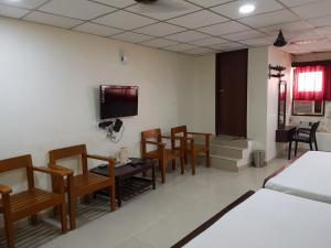 Hotel Sorrento Guest house Anna Nagar, Hotels  Chennai - big - 13