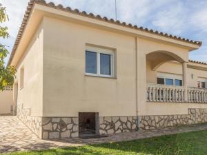 Villa Silvia, Nyaralók  L'Escala - big - 17