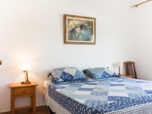 Villa Silvia, Nyaralók  L'Escala - big - 26