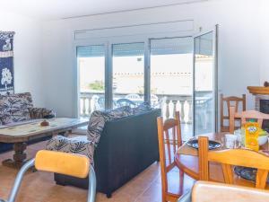 Villa Silvia, Nyaralók  L'Escala - big - 14