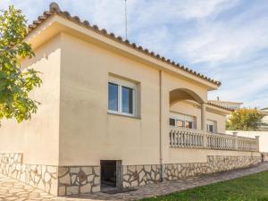 Villa Silvia, Nyaralók  L'Escala - big - 10