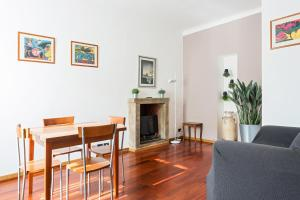 Amazing 1 bedroom apartment - AbcAlberghi.com
