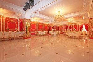Hotel Frantsuzky Kvartal, Hotel  Vityazevo - big - 21
