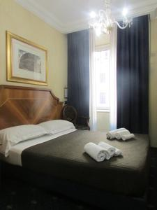 Double Room with Small Double Bed - Via Catone