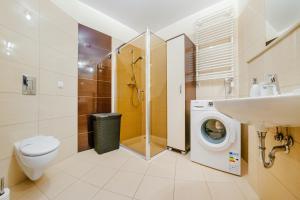 Apartamenty Sun & Snow Olympic, Апартаменты  Колобжег - big - 137