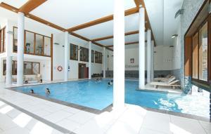 Appart'Hotel Odalys Prestige Eden, Apartmanhotelek  Arc 1800 - big - 47