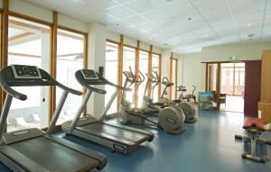 Appart'Hotel Odalys Prestige Eden, Apartmanhotelek  Arc 1800 - big - 43