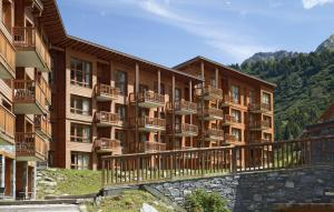 Appart'Hotel Odalys Prestige Eden, Apartmanhotelek  Arc 1800 - big - 55