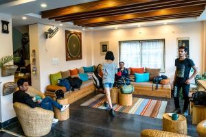Hotel Karuna (26 of 75)
