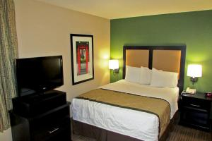 Extended Stay America - Seattle - Bothell - Canyon Park, Hotel  Bothell - big - 9