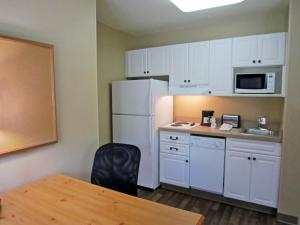 Extended Stay America - Seattle - Bothell - Canyon Park, Hotels  Bothell - big - 11