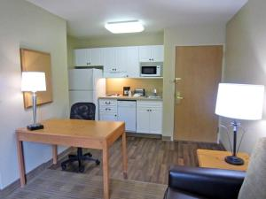 Extended Stay America - Seattle - Bothell - Canyon Park, Hotel  Bothell - big - 11