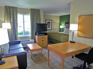 Extended Stay America - Seattle - Bothell - Canyon Park, Hotel  Bothell - big - 12