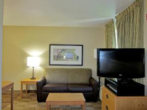 Extended Stay America - Seattle - Bothell - Canyon Park, Hotel  Bothell - big - 13