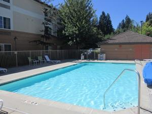 Extended Stay America - Seattle - Bothell - Canyon Park, Hotel  Bothell - big - 17