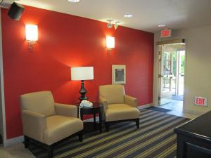 Extended Stay America - Seattle - Bothell - Canyon Park, Hotel  Bothell - big - 20