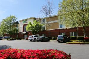 Extended Stay America - Seattle - Bothell - Canyon Park, Hotel  Bothell - big - 1