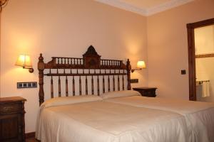 Hotel el Palacete del Corregidor, Отели  Альмуньекар - big - 15
