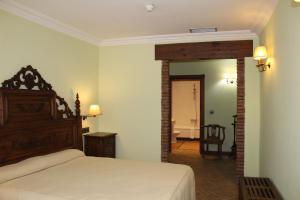 Hotel el Palacete del Corregidor, Отели  Альмуньекар - big - 10