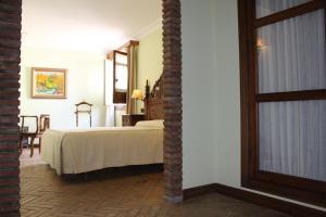 Hotel el Palacete del Corregidor, Отели  Альмуньекар - big - 9