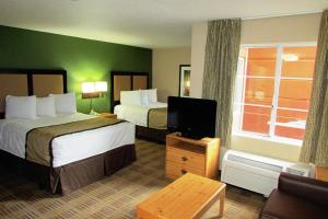 Extended Stay America - Washington, D.C. - Chantilly - Airport, Aparthotels  Chantilly - big - 4