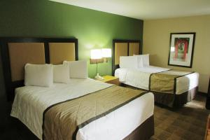 Extended Stay America - Washington, D.C. - Chantilly - Airport, Aparthotels  Chantilly - big - 5