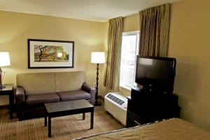 Extended Stay America - Washington, D.C. - Chantilly - Airport, Aparthotels  Chantilly - big - 8