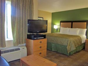 Extended Stay America - Washington, D.C. - Chantilly - Airport, Aparthotels  Chantilly - big - 14