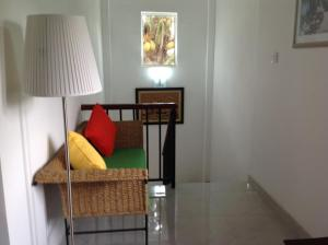 Fully Furnished Apartment, Apartmány  Panadura - big - 5