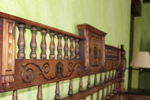 Hotel el Palacete del Corregidor, Hotels  Almuñécar - big - 2