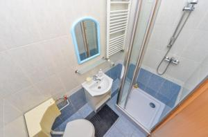 Panoramic View Accommodation, Apartments  Bucharest - big - 28