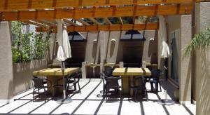 Apart Viña del Mar Downtown, Apartmány  Viña del Mar - big - 12