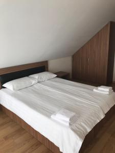 Go Gudauri Apartments, Apartmány  Gudauri - big - 52