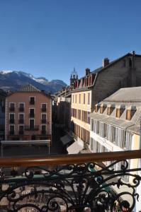 Le Grand Hotel, Hotels  Barcelonnette - big - 18