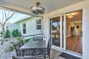 Gemini Vacation Rental, Holiday homes  Naples - big - 2