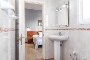 Hotel Blanca Paloma, Szállodák  Las Palmas de Gran Canaria - big - 5