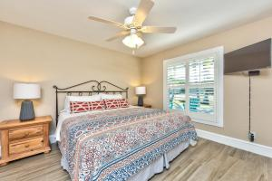 Gemini Vacation Rental, Holiday homes  Naples - big - 8