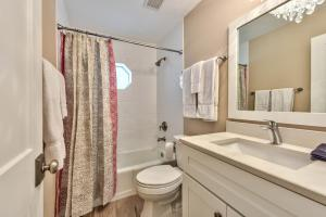 Gemini Vacation Rental, Holiday homes  Naples - big - 10