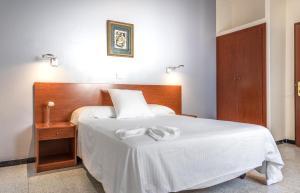 Hotel Blanca Paloma, Szállodák  Las Palmas de Gran Canaria - big - 1